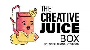 The Creative Juice Box Entry