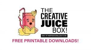 Creative Juicebox Subscribe