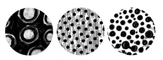 Polka-Dot-Digital-Paper-Circles